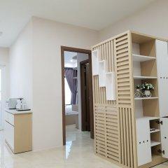 Апартаменты Peony Apartment Нячанг в номере