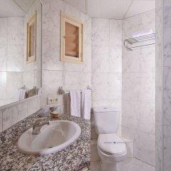 MLL Blue Bay Hotel ванная фото 2