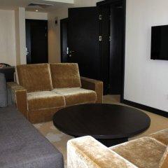 Отель Golden Tulip Ibadan интерьер отеля