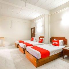 Отель OYO 335 Top Inn Khaosan Таиланд, Бангкок - отзывы, цены и фото номеров - забронировать отель OYO 335 Top Inn Khaosan онлайн комната для гостей фото 3