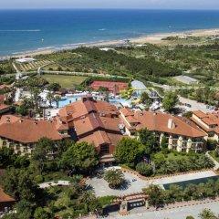 Alba Resort Hotel - All Inclusive пляж