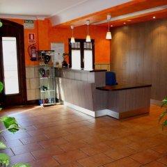 Hotel Rural Huerta Del Laurel интерьер отеля