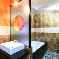 Haeundae ForU Hotel ванная