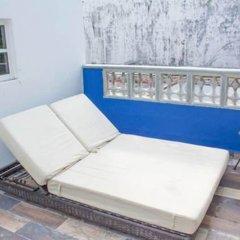 Отель Agavero Hostel Мексика, Канкун - отзывы, цены и фото номеров - забронировать отель Agavero Hostel онлайн балкон фото 4