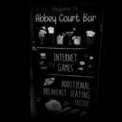 Abbey Court Hostel городской автобус