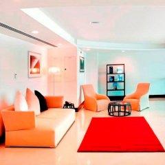 Отель Jumeirah Living - World Trade Centre Residence детские мероприятия