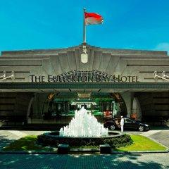 The Fullerton Bay Hotel Singapore фото 7