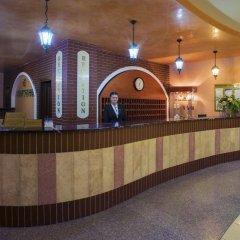 Гостиница Черное море – Пантелеймоновская интерьер отеля фото 2