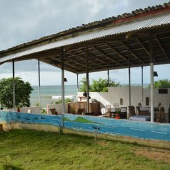 Отель Busua Paradiso Beach Resort бассейн фото 2