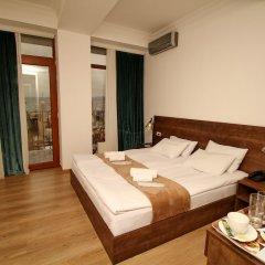 Отель Tbilisi View комната для гостей фото 9
