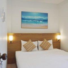 Отель Pensiri House комната для гостей фото 4
