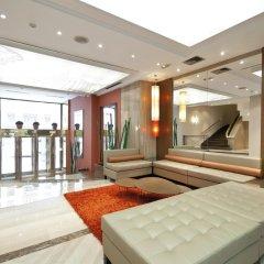Hotel Madrid Plaza de Espana managed by Melia интерьер отеля фото 2