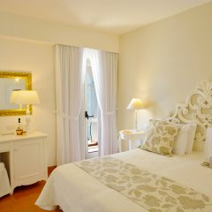 Отель Villa Romana Hotel & Spa Италия, Минори - отзывы, цены и фото номеров - забронировать отель Villa Romana Hotel & Spa онлайн комната для гостей фото 2