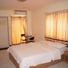 Отель Buddy Mansion Бангкок спа