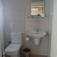 Villa Dedem Hotel Турция, Фоча - отзывы, цены и фото номеров - забронировать отель Villa Dedem Hotel онлайн ванная фото 2