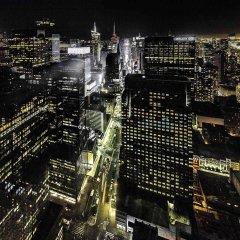 Отель Residence Inn by Marriott New York Manhattan/Central Park фото 5