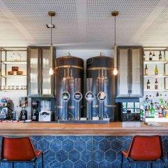 Отель ibis Styles A Coruña гостиничный бар