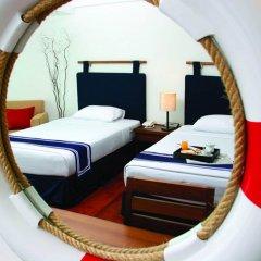 A-One The Royal Cruise Hotel Pattaya комната для гостей