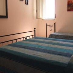 Отель Casa La Sauna Агридженто комната для гостей фото 3