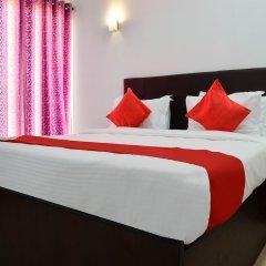 Отель OYO 18325 Elvin De Mar Индия, Северный Гоа - отзывы, цены и фото номеров - забронировать отель OYO 18325 Elvin De Mar онлайн комната для гостей фото 5