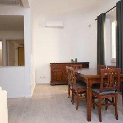 Апартаменты Signoria Apartment комната для гостей фото 6