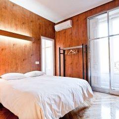 Отель Hostal Asuncion комната для гостей фото 2