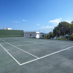 Hotel Cala Fornells спортивное сооружение