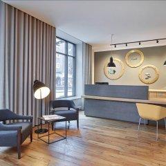 Отель Hapimag Resort Hamburg Германия, Гамбург - отзывы, цены и фото номеров - забронировать отель Hapimag Resort Hamburg онлайн интерьер отеля фото 2
