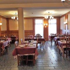 Hotel Eth Pomer фото 3