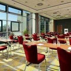Отель Courtyard By Marriott Berlin City Center Берлин питание