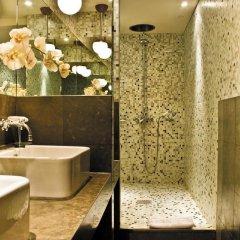 Pershing Hall Hotel ванная