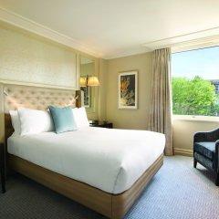 Отель Waldorf Astoria Edinburgh - The Caledonian комната для гостей фото 11