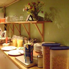Hostel Bed and Breakfast спа