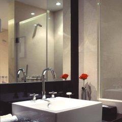 Jianguo Hotel Guangzhou ванная