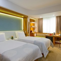 Отель Divan Istanbul City комната для гостей фото 3