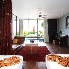 Отель IndoChine Resort & Villas питание фото 2