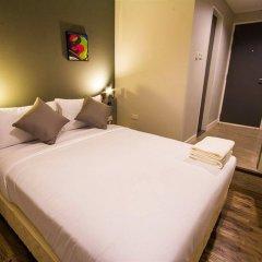 Отель Bett Pattaya Таиланд, Паттайя - 2 отзыва об отеле, цены и фото номеров - забронировать отель Bett Pattaya онлайн комната для гостей фото 2