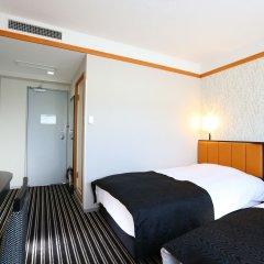 APA Hotel Karuizawa-Ekimae Karuizawaso комната для гостей фото 5