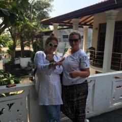 Отель Mahakumara White House Hotel Шри-Ланка, Калутара - отзывы, цены и фото номеров - забронировать отель Mahakumara White House Hotel онлайн фото 4