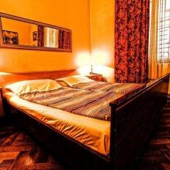 Отель Pension Mozart Австрия, Вена - отзывы, цены и фото номеров - забронировать отель Pension Mozart онлайн комната для гостей фото 2