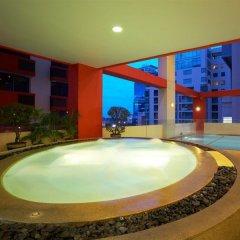 Отель Bandara Suites Silom Bangkok фото 17