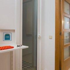 Отель Ona Hotels Terra Барселона ванная