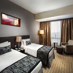 Peninsula Excelsior Hotel 4* Стандартный номер с различными типами кроватей фото 13