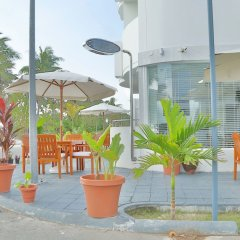 Airport Beach Hotel in North Male Atoll, Maldives from 207$, photos, reviews - zenhotels.com childrens activities