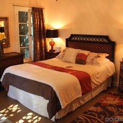 Отель Cinema Suites Bed & Breakfast США, Лос-Анджелес - отзывы, цены и фото номеров - забронировать отель Cinema Suites Bed & Breakfast онлайн комната для гостей фото 4