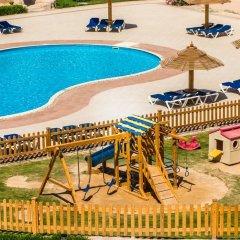 Отель Jasmine Palace Resort детские мероприятия фото 2