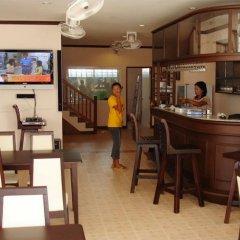 Отель Southern Fried Rice Guesthouse гостиничный бар