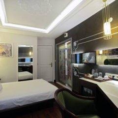 Niles Hotel Istanbul - Special Class Турция, Стамбул - 1 отзыв об отеле, цены и фото номеров - забронировать отель Niles Hotel Istanbul - Special Class онлайн в номере фото 2
