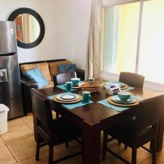 Отель Condominios Brisas Cancun Zona Hotelera в номере фото 5