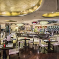 Отель Chateau Star River Guangzhou гостиничный бар